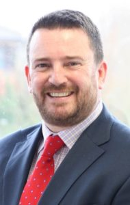 Craig Sigley, Barclays