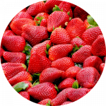 Strawberries - a high value crop, not just a luxury