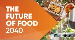 Future of Food 2040