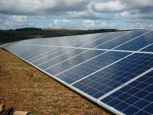on farm power generation