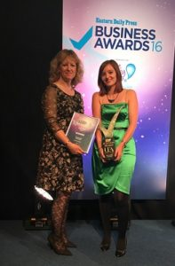 Knowledge Catalyst EDP Business Award