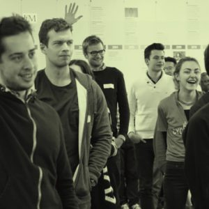 sudo grow hackathon - inspirational thinking, problem solving and prototype development