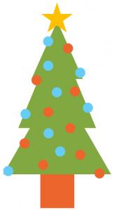ATE Xmas Tree