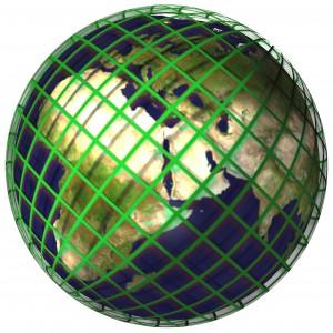 globe green net
