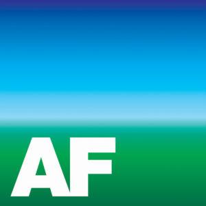 AF logo large
