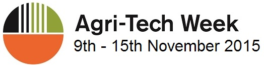 Agri-Tech Week 2015
