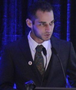 Dr Andre Rosendo
