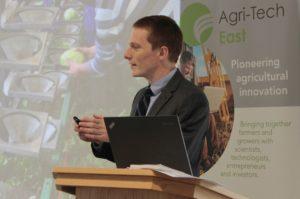 Armand de Durfort, Softharvest, winner of GROW