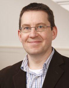 Barrie Wilkinson, Isomerase Therapeutics