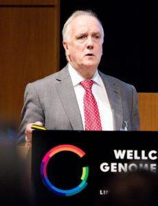 Berwyn Clarke, PBD Biotech, at REAP (1)