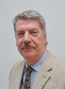 Bill Clark NIAB