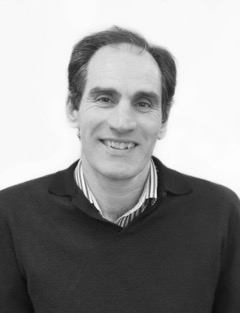 Colin McKinnon, IEA CEO