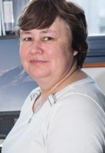 Dr Judith Irwin