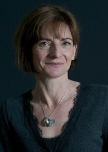 Dr Penny Maplestone, CEO of the British Society of Plant Breeders