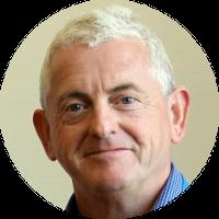 Prof Gerard Parr REAP 2018 speaker PLACEHOLDER
