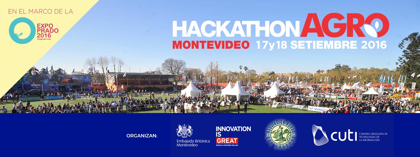 HackathonAGRO 2016