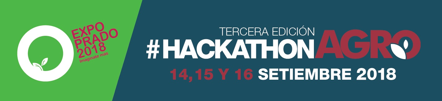 HackathonAgro 2018