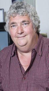 Ian Bedford, JIC