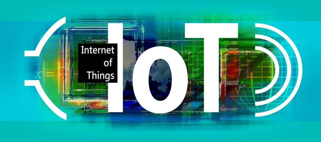 Internet of Agri Things