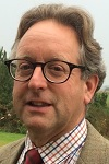 Julius Joel chair of Agri-Tech East Stakeholder Group