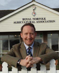Mark Nicholas, RNAA