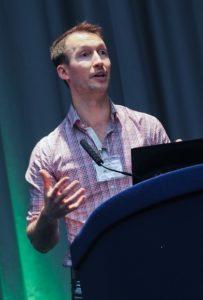 Matt McLaren, Entomics