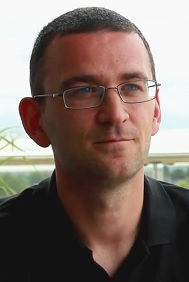 Matthew Smith, Microsoft Research, is co-chair of the Big Data SIG