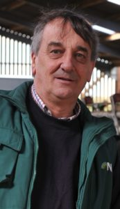 Meurig Raymond, NFU President, will be speaking at REAP