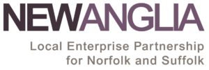 New Anglia Logo