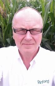 Philip Garford, Garford Farm Machinery
