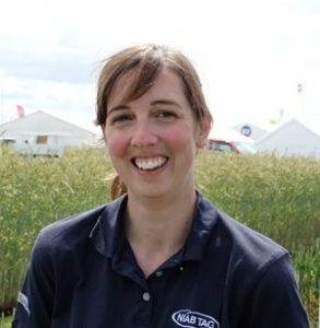 Sarah Holdgate
