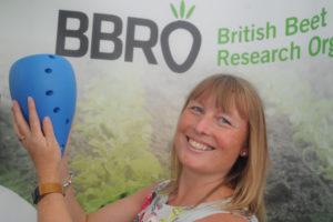 BBRO electronic sugar beet