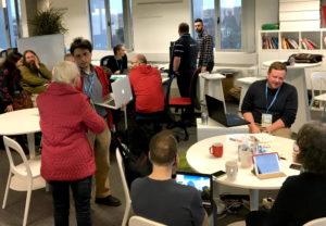 sudo GROW Hackathon 2018